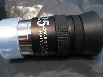 Sky-Watcher 25mm Long Eye Relief (LER) Eyepiece Free UK Postage