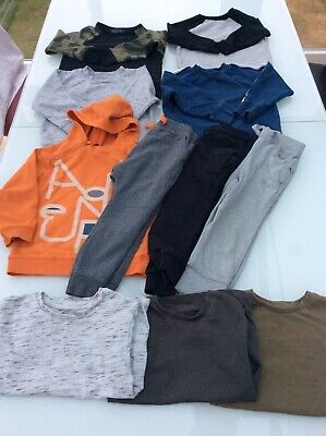 Boys Large  Winter Clothes Bundle Age 2/3 - Next,Gap & Jarvis Archer £6.50
