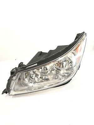 OEM 2010 2011 2012 2013 Buick Lacrosse Left Headlight Halogen Driver LH 20850555