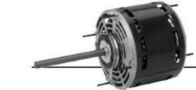 US Motors 1971, Direct Drive Fan & Blower, 1/4 HP, 1-Phase, 1075 RPM Motor