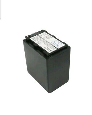 Replacement Battery For SONY DCR-HC85