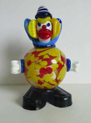 Clown Joska Crystal * 15,5 cm