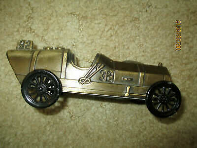 Banthrico Race Car #32 Metal Bank 1974