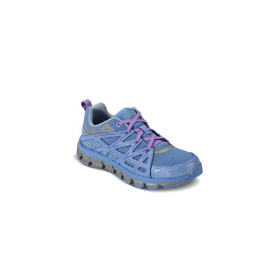 Baskets De Randonnée Enfant The North Face Endurance Provence Blue
