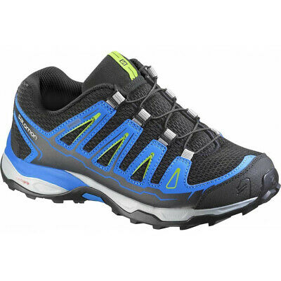 Chaussures  Junior Salomon X-ultra Bleu