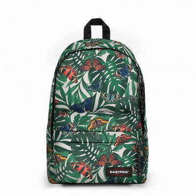 SAC À DOS Eastpak Dodger Tropical Butterfly EUR 42,50
