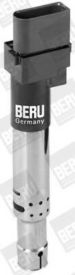 Beru Ignition Coil ZSE044 for Audi - Porsche - Seat - VW