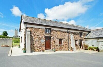 Holiday Cottage Cornwall 25 April - 2 May sleeps 4,2 dogs, garden wifi playarea