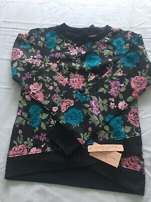 Celebrity Pink Girls Top. New With Tags. Age 12.
