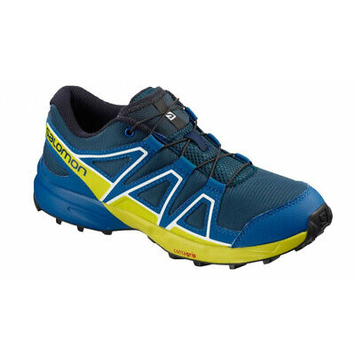 Chaussures Salomon Speedcross J Poseidon / Sky Diver