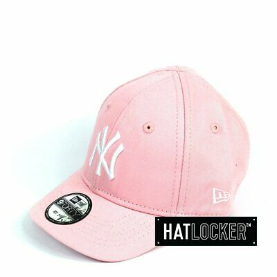 New Era - New York Yankees Pink My 1st 9Forty Cap