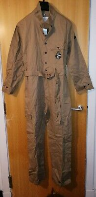 Goodwood Official Overalls Size XXL
