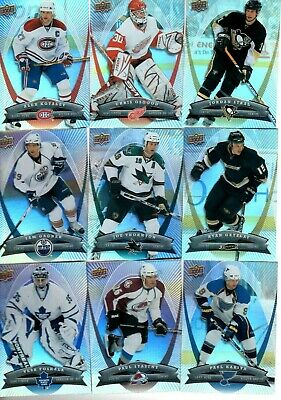 2008-09 McDonalds Upper Deck Base 4 for $1 PICK YOUR SINGLES LOT FLAT SHIP RATE