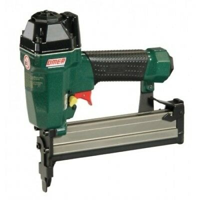 Omer 90.38 B 18 Gauge Narrow Crown Stapler for Senco L BeA 90 Series