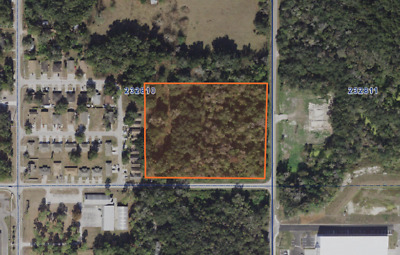 Pre-Foreclosure - 7.00  Acre  Land Lot  Florida, Polk County (Tax Lien)
