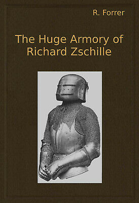 Huge Book of over 1200 weapons from the middle ages