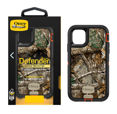 Otterbox Defender Series Screenless Edition Case for Apple iPhone 11 Pro Max
