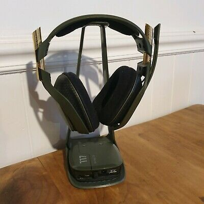 ASTRO A50 Halo Edition Gaming Headset