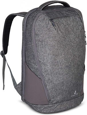 Arcido Faroe : 22x14x9 Carry On Backpack for Europe Travel w/Laptop MacBook up t