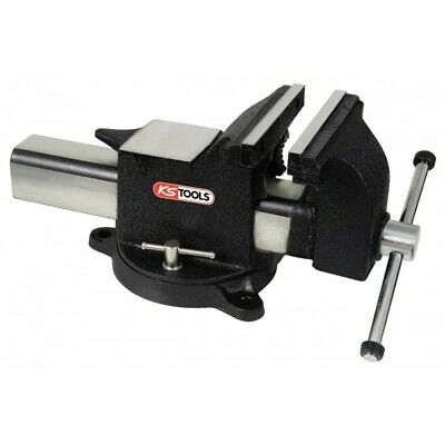 KS Tools Parallel-Schraubstock,3, 914.0003