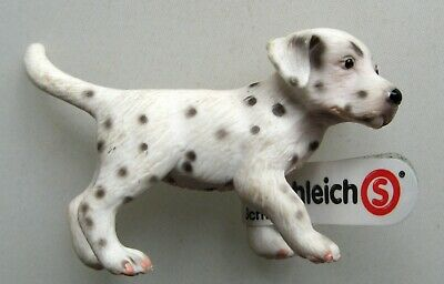 Schleich Animals 16347 - Dalmatian Puppy - Retired Model - New With Tags!