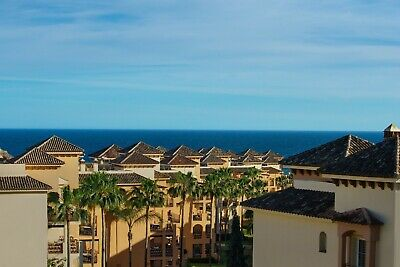Timeshare for SALE, Marriott Beach Resort, Marbella, 2 bedroom, sleeps 6
