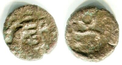 Ancient Khwarizm. AE, Unknown kings, 4th C. (74)