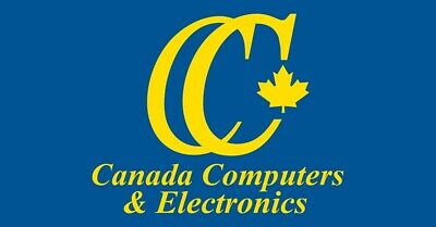 Canada Computers Gift Card - $25 Mail Delivery