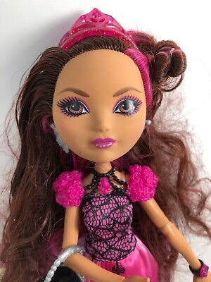 EVER AFTER HIGH DOLL ACCESSORIES 1ST FIRST CHAPTER BRIAR BEAUTY SHOULDER PIECE