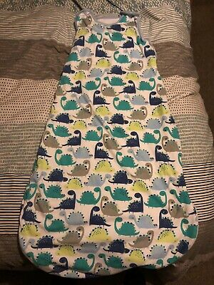 18-36 Months Baby Sleeping Bag 1tog By Mothercare