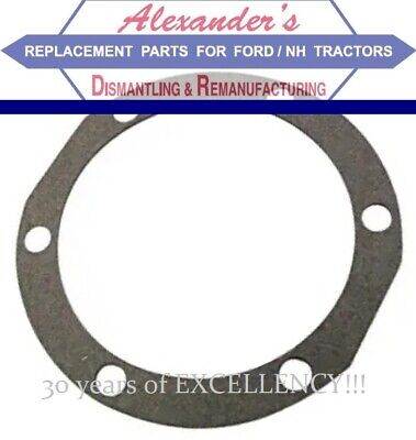 9N4131 Transmission Side Cover Gasket for Ford Tractors 9N