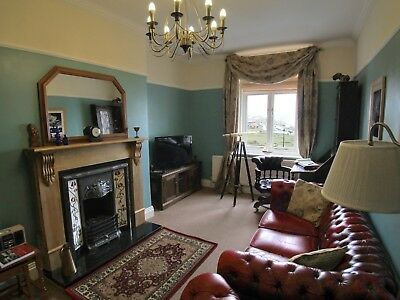 4 Nights rental of self-catering apartment in Whitby from Mon 27 Jan 2020