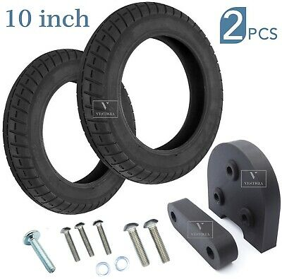 Pair Tire 10 inch for Xiaomi Mijia m365 & m365Pro + Spacer or Pack of Inner Tube