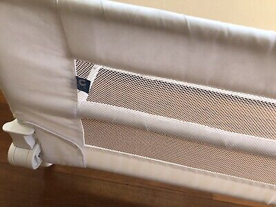 Childcare Bed Safety Rail Ex Condition
