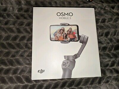 DJI Osmo Mobile 3 - 3 Axis Gimbal Stabilizer - CP.OS.00000022.01