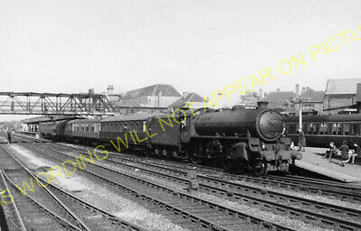 Doncaster Railway Station Photo. Great Northern Railway. (21)