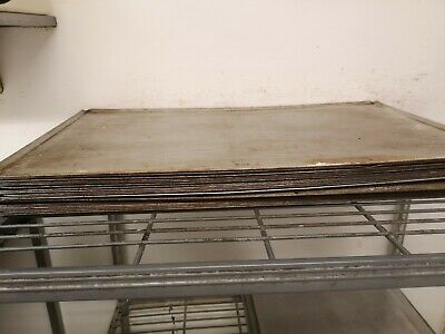 Stainless Steel Baking Sheet 18x30