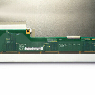 LCD (2nd Version) Module for Motorola Symbol VC5090 (Full Size)