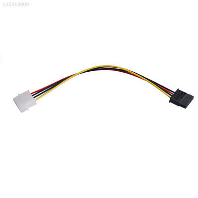E054 Power Adapter Cable Line Wire Strom Drive Connecting Multicolour Safety