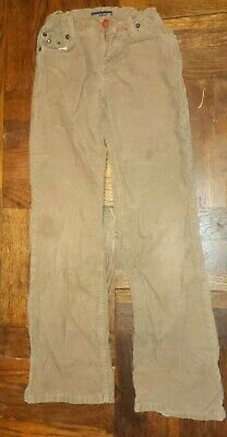 Tommy hilfiger Cord Trousers Age 10