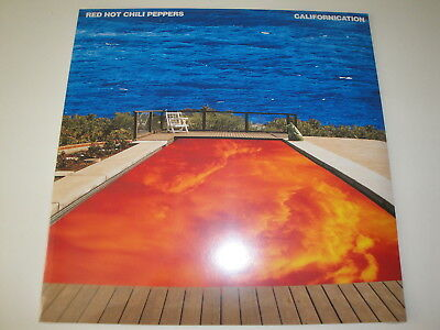 Red Hot Chili Peppers: Californication Vinile 2 LP