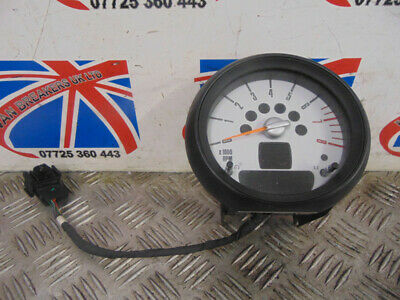 # Mini One Clubman Speedo Gauge 9243871 2011