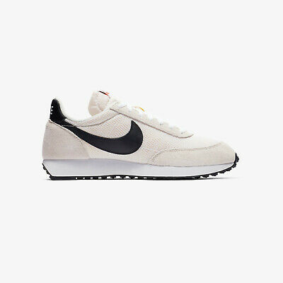 NEW NIKE Air Tailwind 79 487754 100 WhiteBlackPhantom Mens