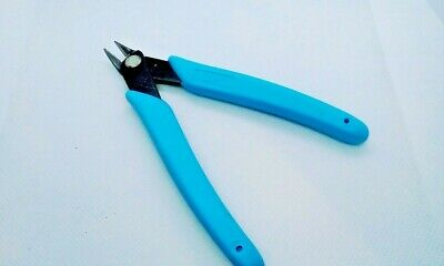 Flush cutters, precision jewellery makers, wire,stretchy, bead thread cutters