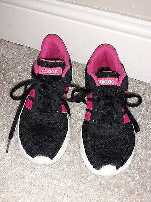 Adidas children's trainers, size 13, kids shoes girls