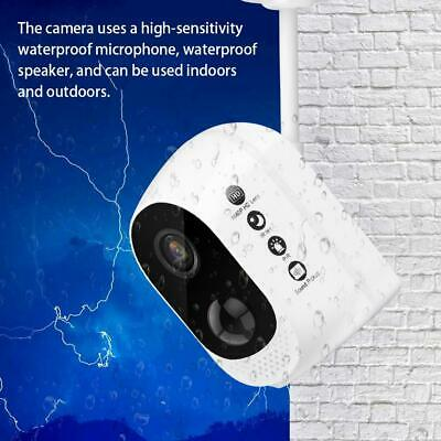 Wireless Full HD 720P/1080P WIFI IP Camera In/Outdoor Home Security IR Cam