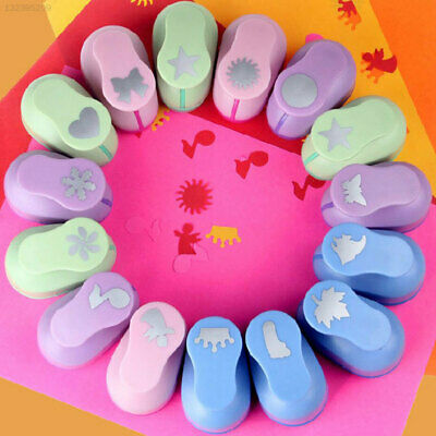 Funny Mini Embossing Device Cutter Shaper Device Mould Decoration Gift Handmade