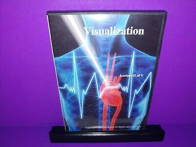 Visualization Lecture II of V DVD B486