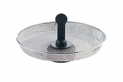 Snacking Mesh Metal Tray Grid Basket for Tefal Actifry 1kg1.2kg models GH800xxx