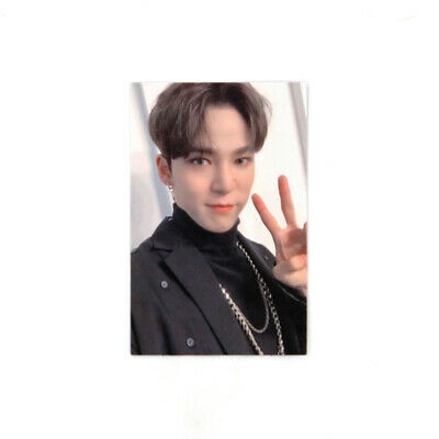 [ATEEZ]TREASURE EPILOGUE:Action To Answer/Z ver.(파) Official Photocard-Yunho